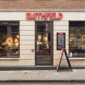 Smithfield, London